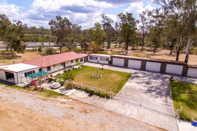 4432 Mount Lindesay Highway, Munruben QLD 4125