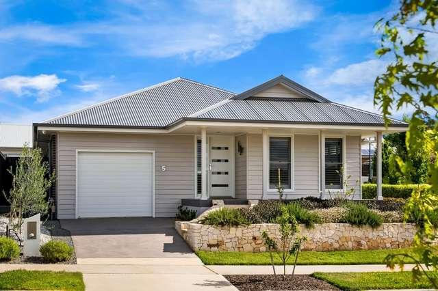 5 Wallis Avenue, Renwick NSW 2575