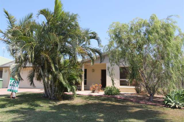 54 Laurence Crescent, Ayr QLD 4807