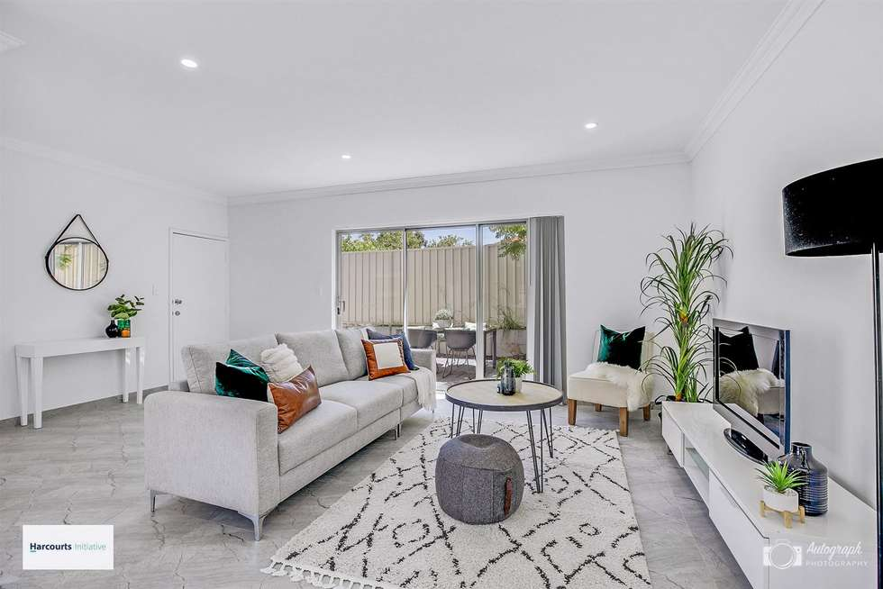 Third view of Homely house listing, 32 ringmer way, Westminster WA 6061