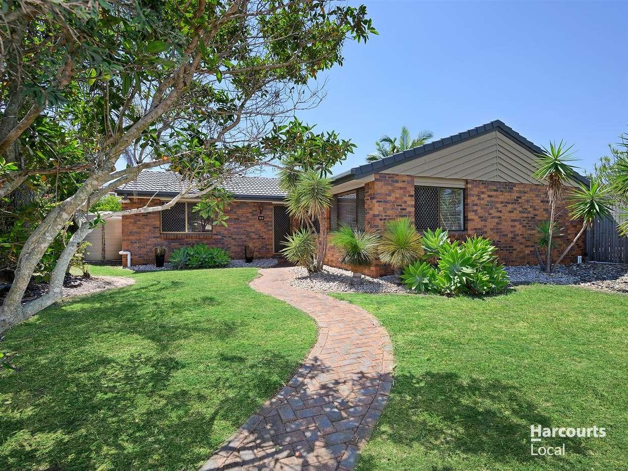 Main view of Homely house listing, 26 Woorabinda Street, Runcorn, QLD 4113