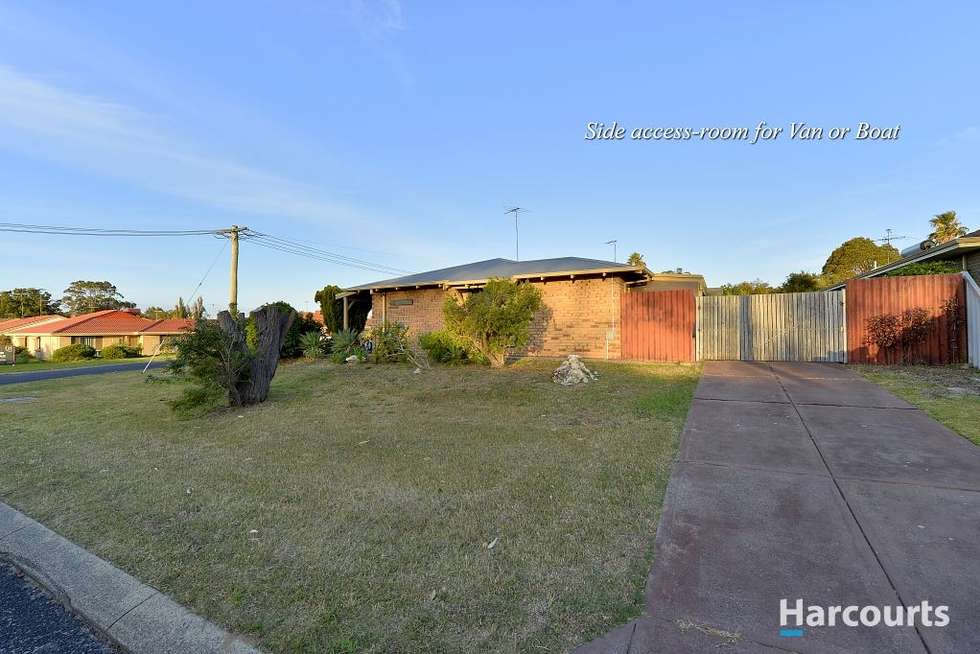 Third view of Homely semiDetached listing, 79a Randell Street, Mandurah WA 6210