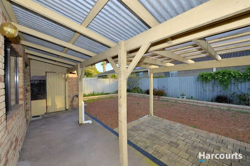 Fifth view of Homely semiDetached listing, 79a Randell Street, Mandurah WA 6210
