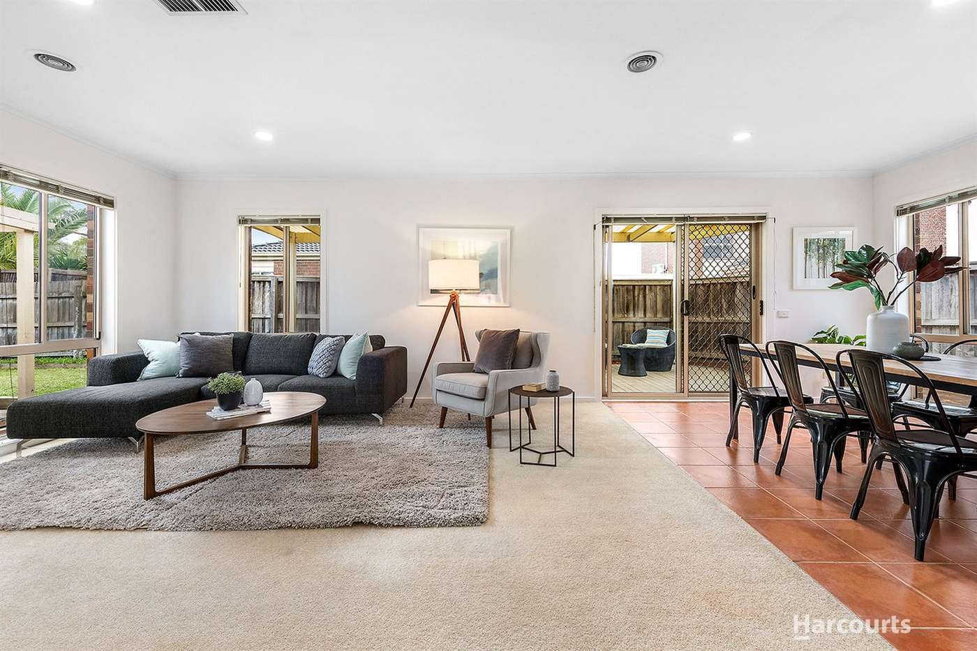 Main view of Homely unit listing, 14/21 Hall Road, Carrum Downs, VIC 3201