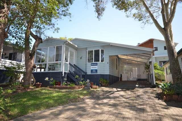3/140-180 Matthew Flinders Drive, Port Macquarie NSW 2444