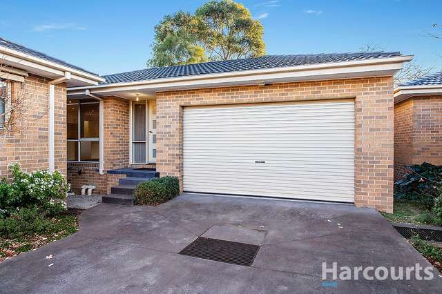 3/87 Albert Avenue, Boronia VIC 3155