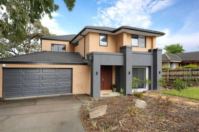 21 Sampson Drive, Mount Waverley VIC 3149