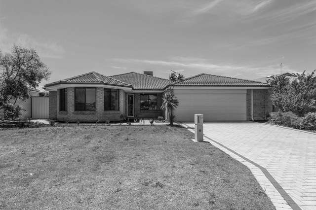 19 Cologne Gardens, Port Kennedy WA 6172