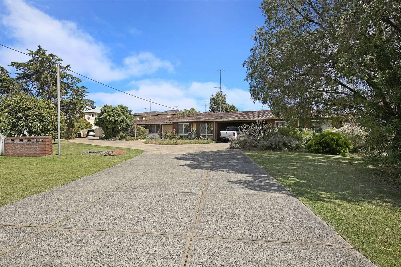 Sixth view of Homely house listing, 2/28 Beam Road, Mandurah WA 6210