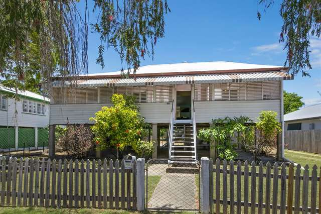 25 Ninth Avenue, Railway Estate QLD 4810