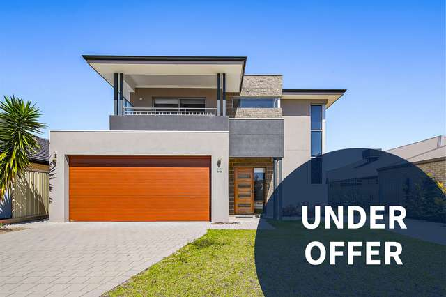 12 Tipperary Bend, Canning Vale WA 6155