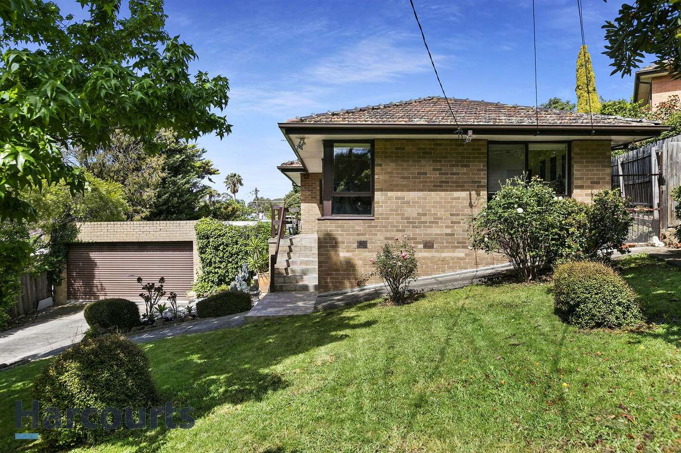 Main view of Homely house listing, 1 Jennifer Court, Avondale Heights, VIC 3034