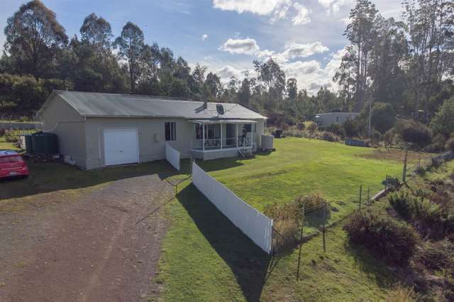 260 Bradys Lake Road, Bradys Lake TAS 7140