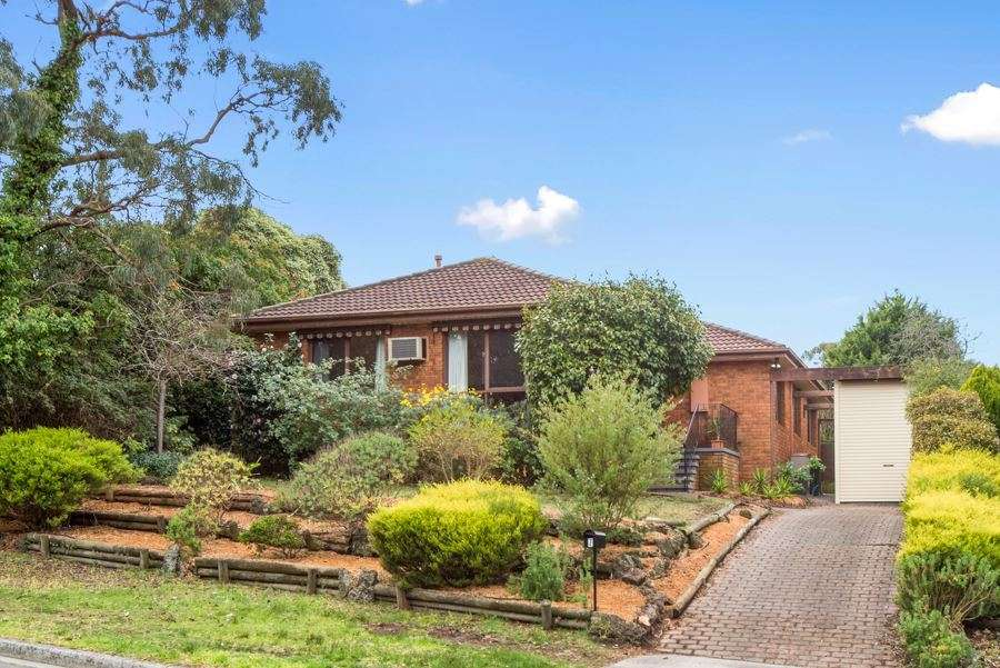Main view of Homely house listing, 7 Carisbrook Court, Langwarrin, VIC 3910