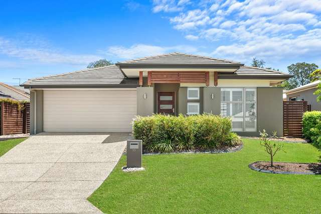 33 Wildwood Circuit, Mango Hill QLD 4509