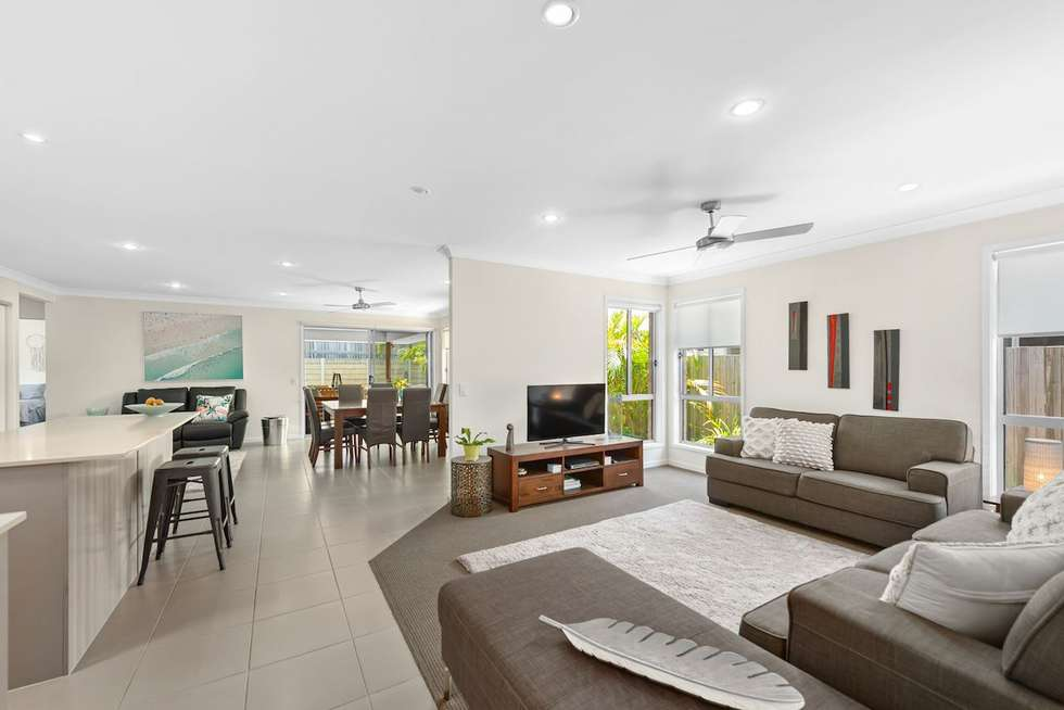 Second view of Homely house listing, 33 Wildwood Circuit, Mango Hill QLD 4509