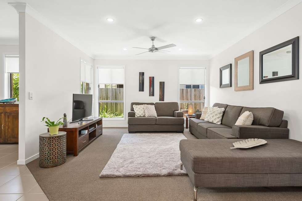 Fifth view of Homely house listing, 33 Wildwood Circuit, Mango Hill QLD 4509