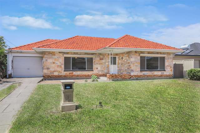 5 Hartog Street, Flinders Park SA 5025