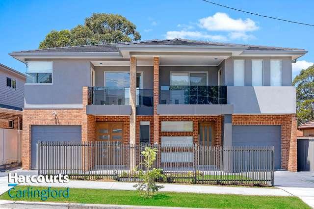 36 Northcott Street, South Wentworthville NSW 2145