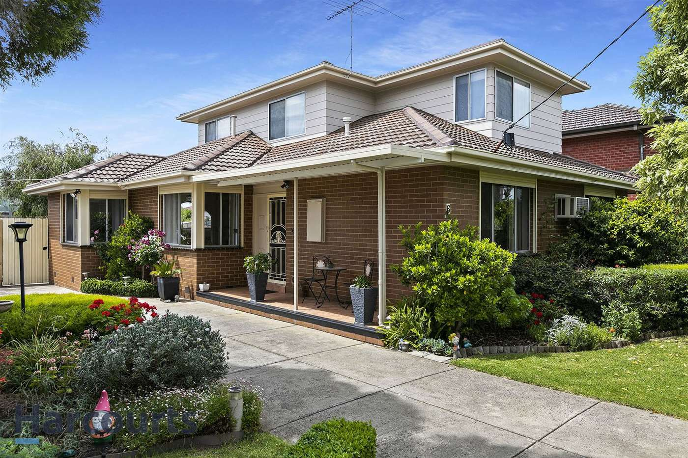 Main view of Homely house listing, 6 Clough Street, Avondale Heights, VIC 3034