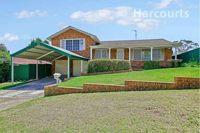 26 Akuna Avenue, Bradbury NSW 2560