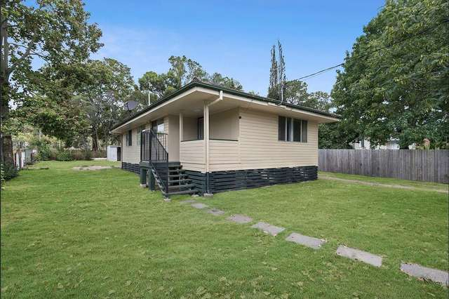 27 Rudduck Street, Logan Central QLD 4114