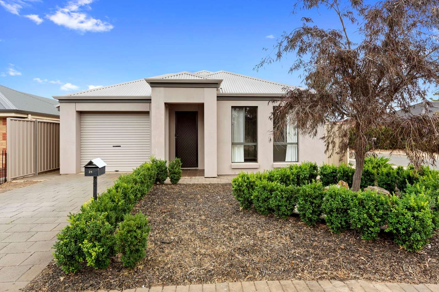 Main view of Homely house listing, 21 School Oval Drive, Christie Downs, SA 5164