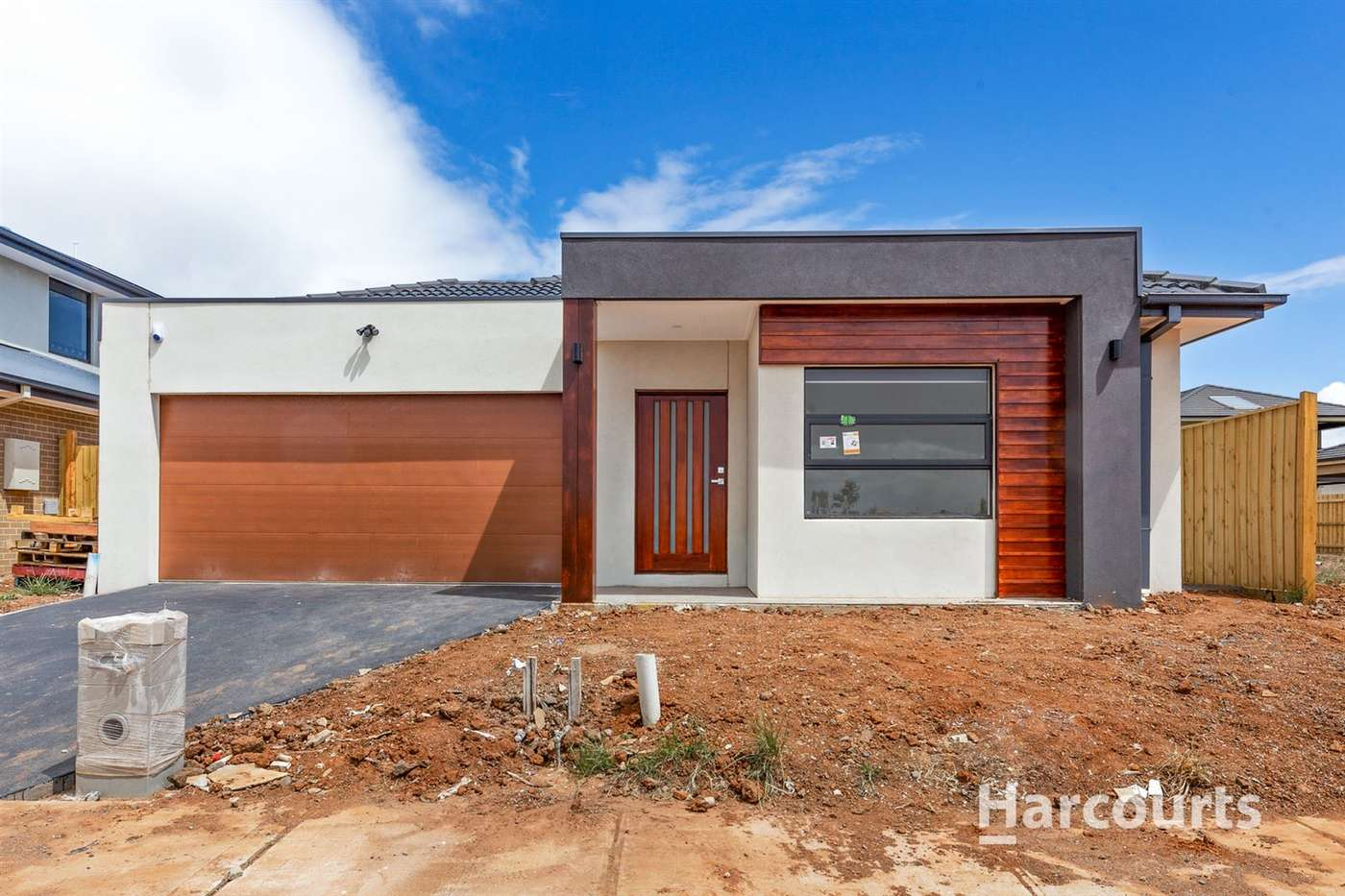 Main view of Homely house listing, 14 Lagoon Drive, Aintree, VIC 3336