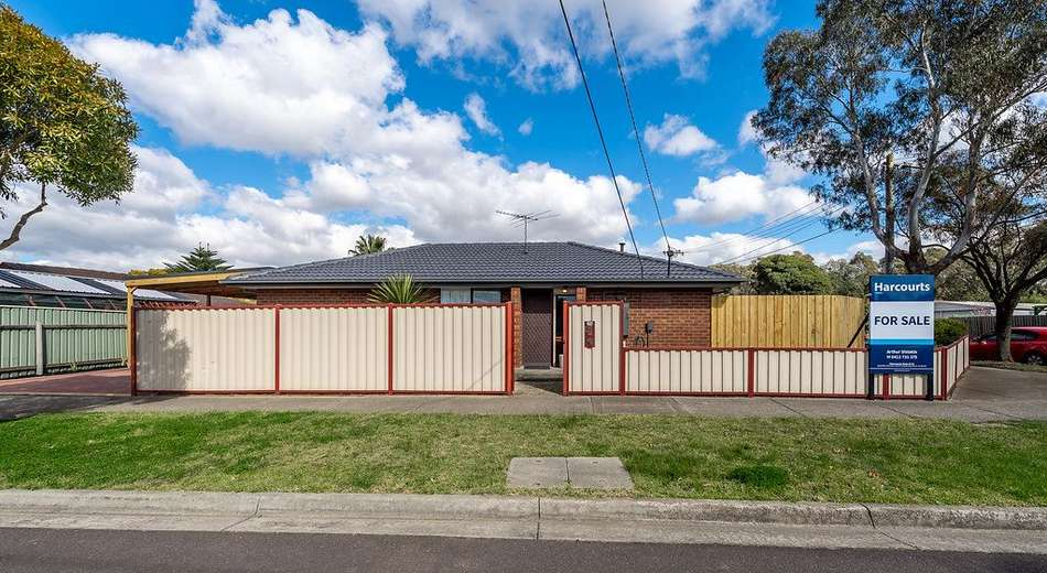19A Merrill Drive, Epping VIC 3076