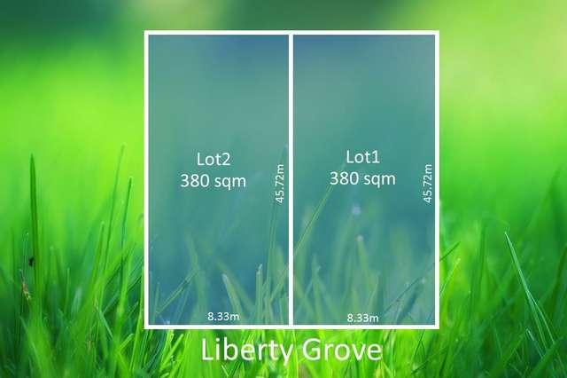 35 Liberty Grove, Woodville Gardens SA 5012