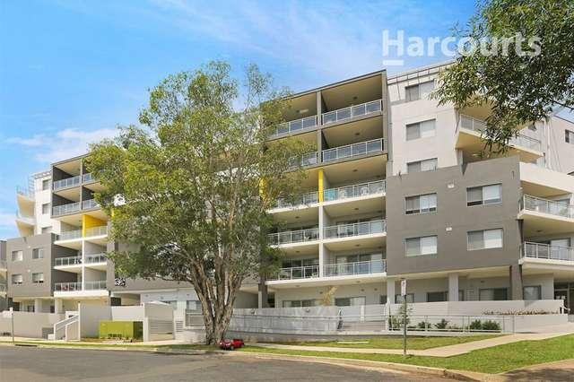 32/24-26 Tyler Street, Campbelltown NSW 2560