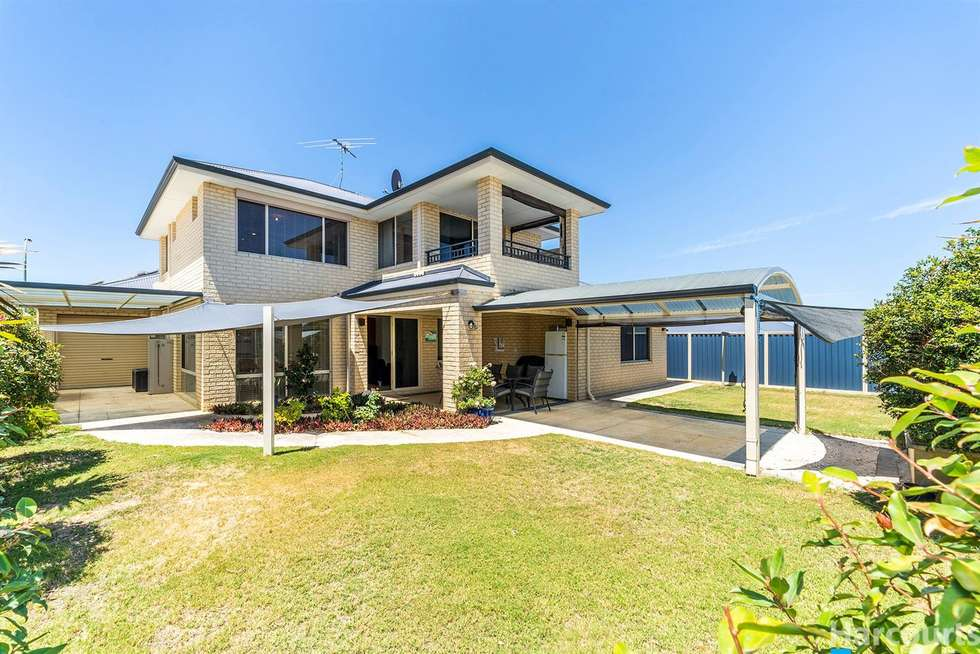 Fifth view of Homely house listing, 60 Narrien Loop, Hocking WA 6065
