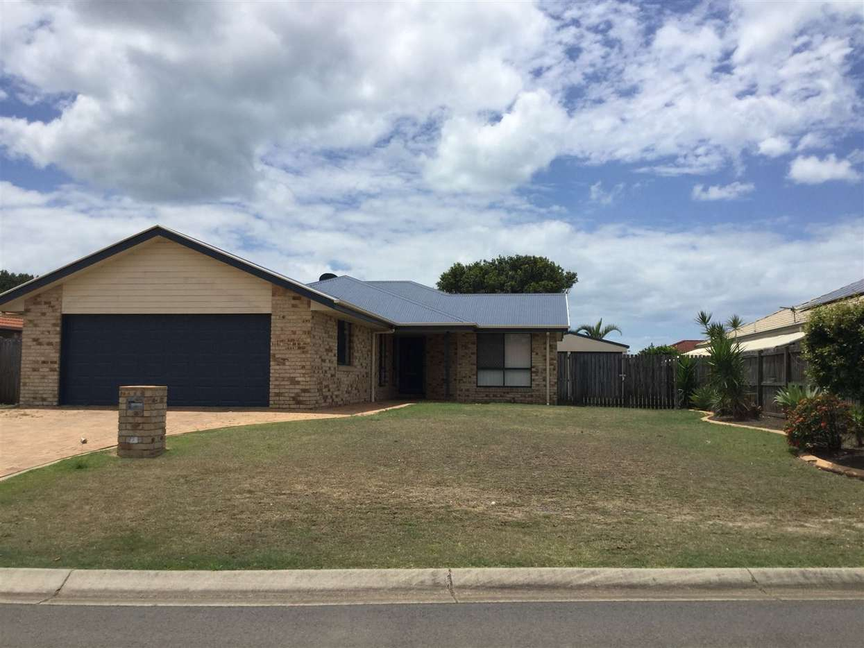 Main view of Homely house listing, 13 Glengarry Court, Kawungan, QLD 4655