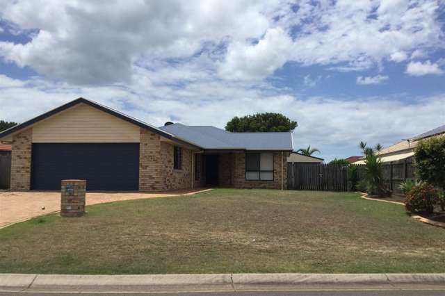 13 Glengarry Court, Kawungan QLD 4655