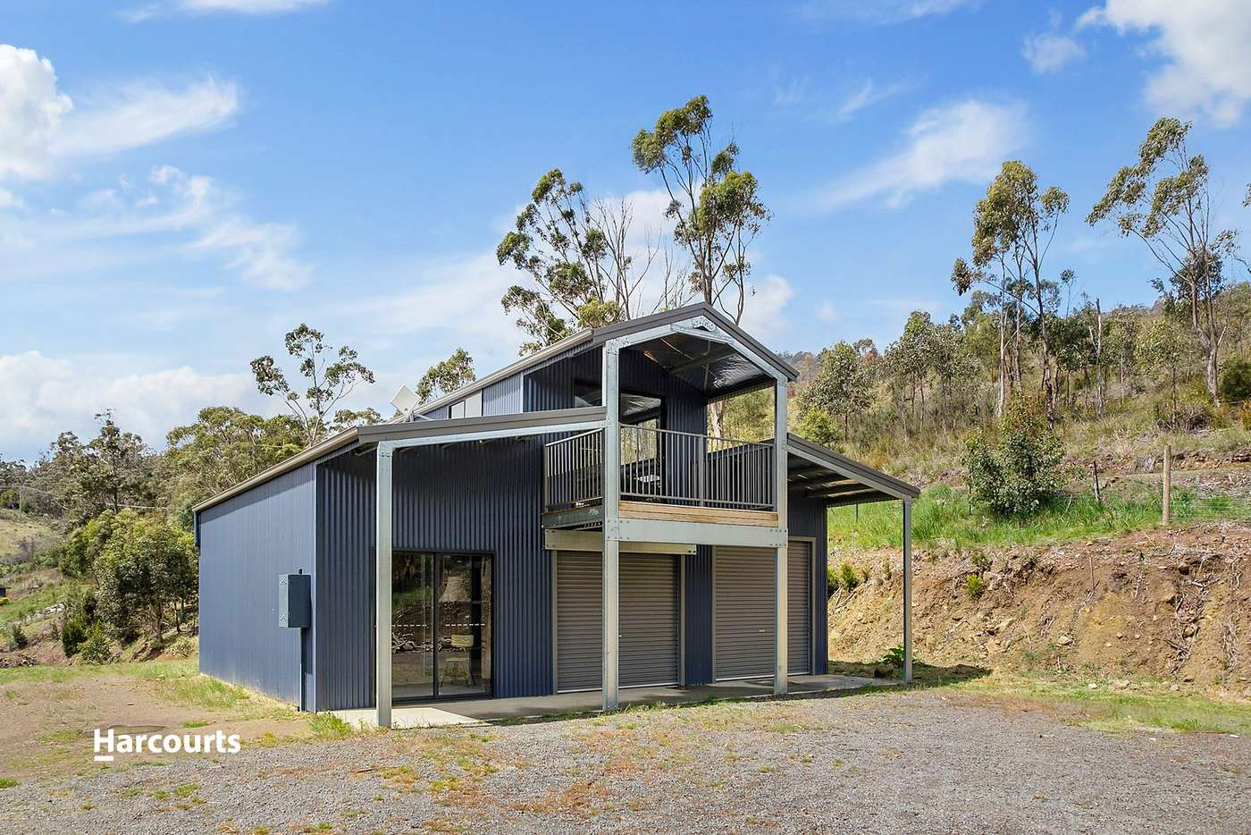 Main view of Homely residentialLand listing, 125 Flood Road, Huonville TAS 7109