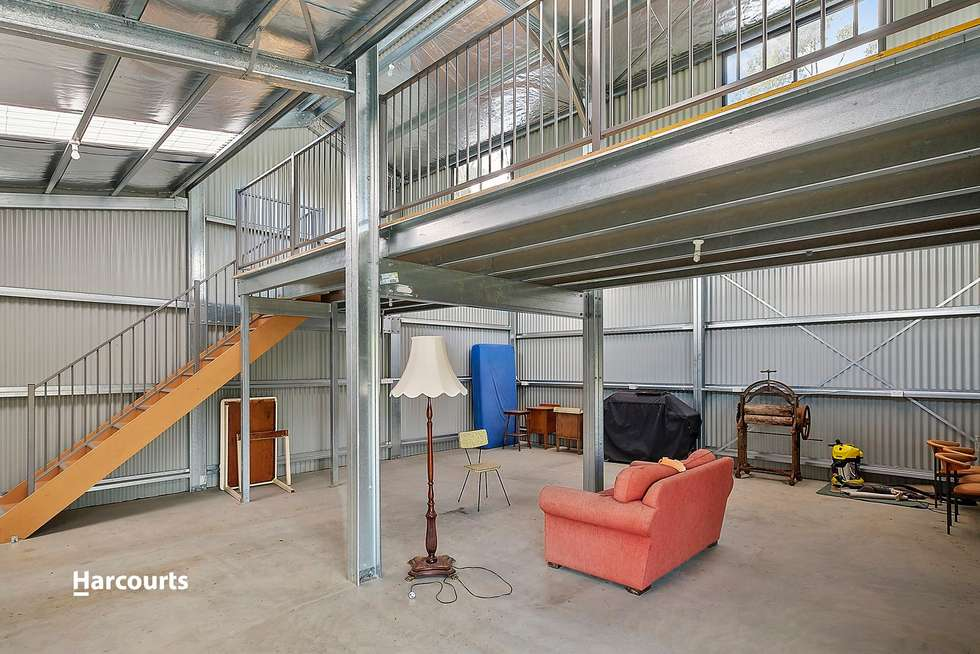 Fifth view of Homely residentialLand listing, 125 Flood Road, Huonville TAS 7109