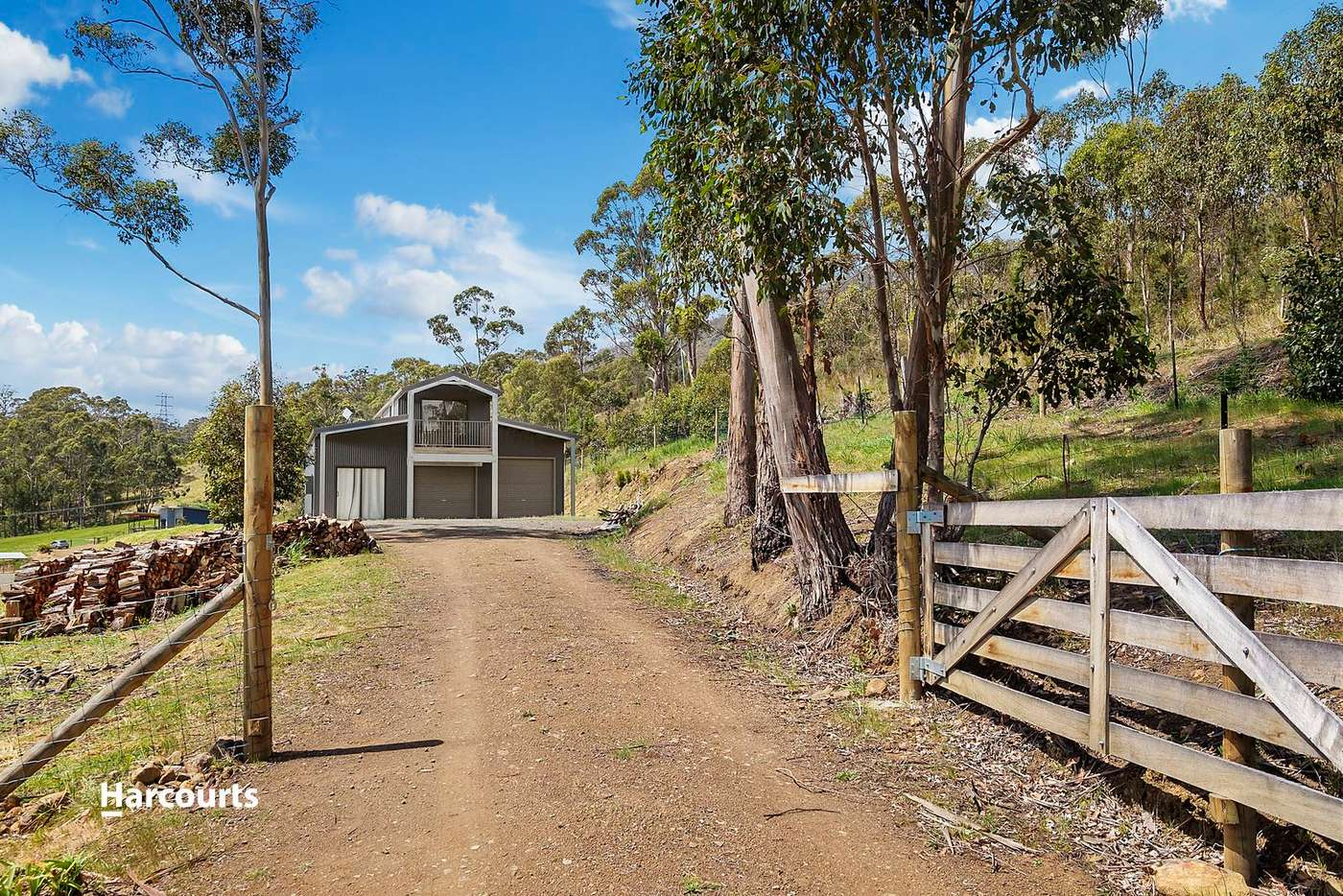Seventh view of Homely residentialLand listing, 125 Flood Road, Huonville TAS 7109