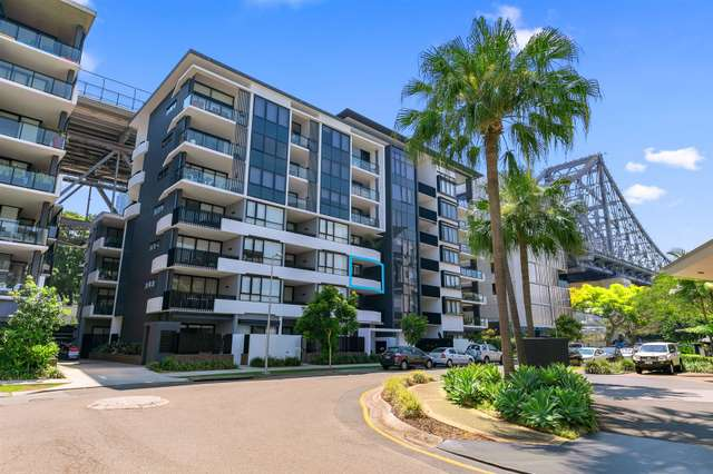 4204/15 Anderson Street, Kangaroo Point QLD 4169