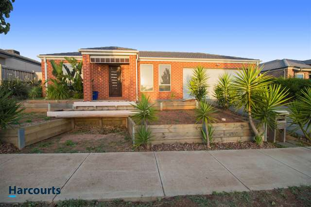 32 Gallery Avenue, Harkness VIC 3337