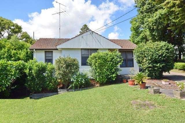 7 Larra Place, Dundas Valley NSW 2117