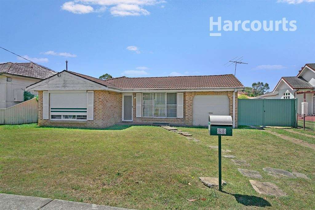 Main view of Homely house listing, 23 Ferngrove Road, Canley Heights, NSW 2166
