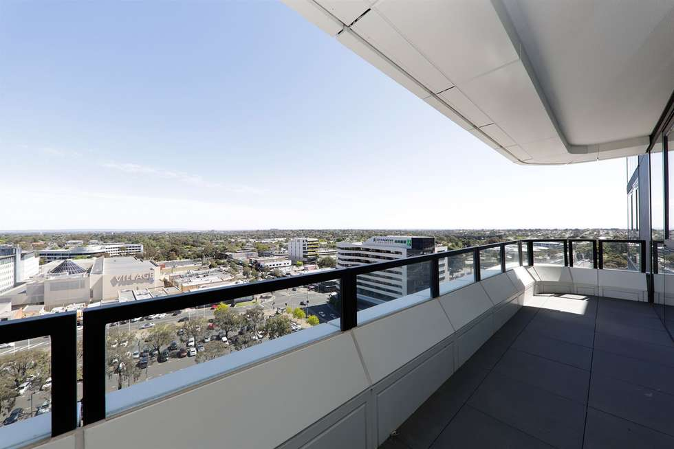 Fourth view of Homely apartment listing, 1314/52-54 Osullivan Road, Glen Waverley VIC 3150