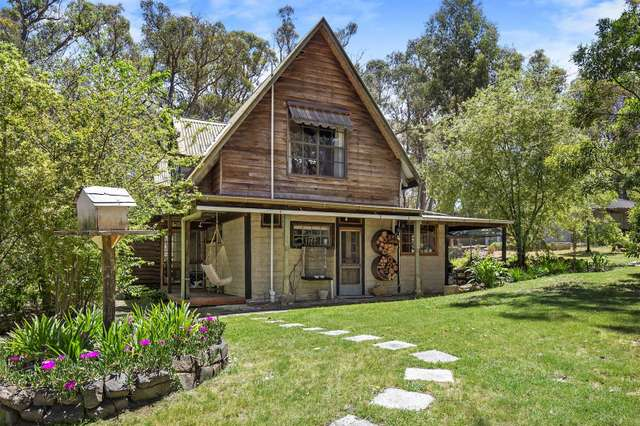 481 Browns Road, Scarsdale VIC 3351