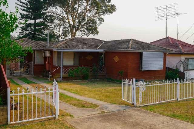 4 Mitchell Street, St Marys NSW 2760