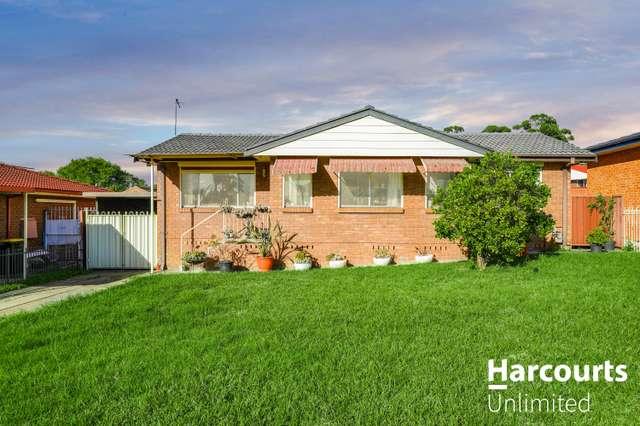 131 Hill End Road, Doonside NSW 2767