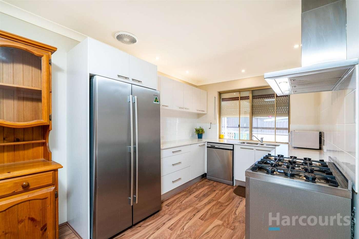 Main view of Homely semidetached listing, 6A Crawley Grove, Heathridge, WA 6027