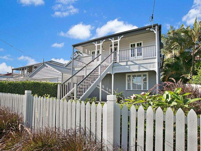 Main view of Homely house listing, 11 Merry Street, Bulimba, QLD 4171