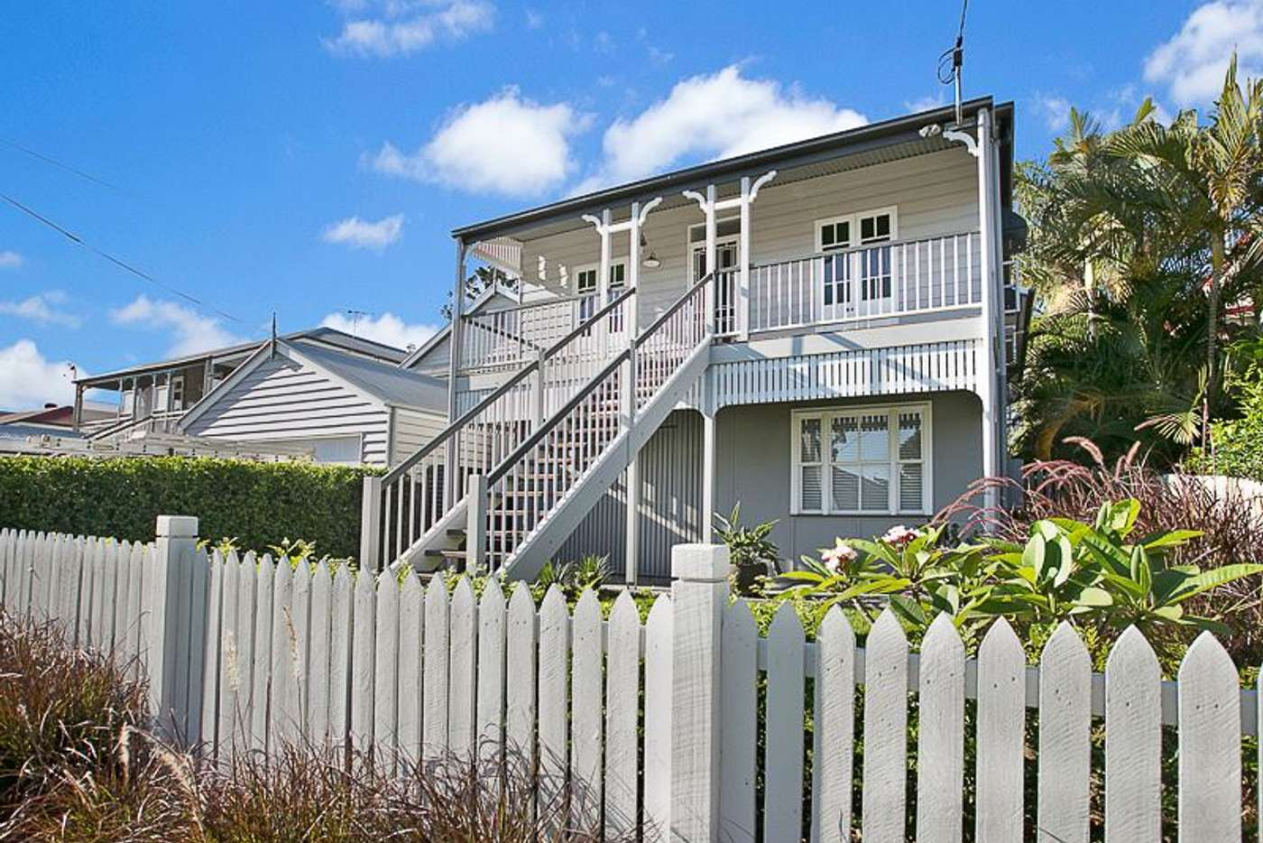 Main view of Homely house listing, 11 Merry Street, Bulimba QLD 4171