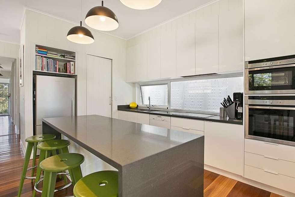 Second view of Homely house listing, 11 Merry Street, Bulimba QLD 4171