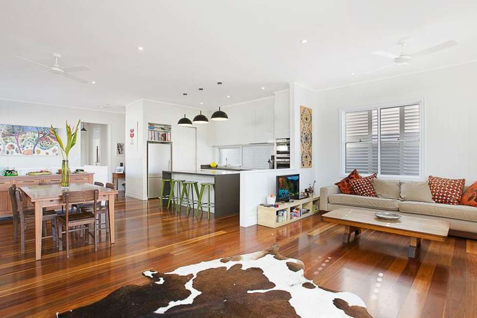 Third view of Homely house listing, 11 Merry Street, Bulimba QLD 4171
